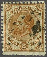 63 Curaçao - Stamps