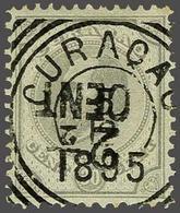 69 Curaçao - Stamps