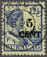 70 Curaçao - Stamps