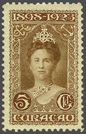 71 Curaçao - Stamps