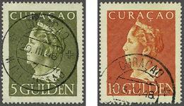 72 Curaçao - Stamps