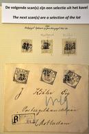 74 Curaçao - Stamps