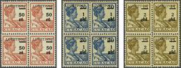 75 Curaçao - Stamps