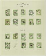 82 Curaçao - Stamps