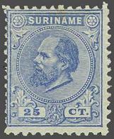 88 Surinam - Stamps