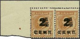 95 Surinam - Stamps