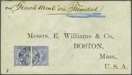 97 Surinam - Stamps