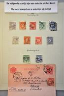 108 Surinam - Stamps