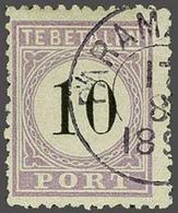 114 Surinam - Stamps
