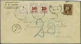 116 Surinam - Stamps