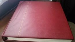 Vaticano - Collezione Su Album Safe Dal 1929 Al 1978 Serie/servizi/foglietti - Collezioni