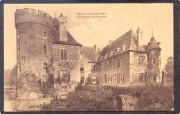 BRAINE-LE-CHATEAU - Le Château De Robiano - Braine-le-Château