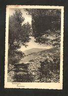VENTIMIGLIA ( IM ) - PANORAMA ( Spedita 1939 ) - Imperia