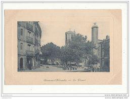 34 CLERMONT L HERAULT LE PLANOL CPA BON ETAT - Clermont L'Hérault