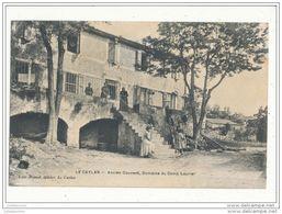 34 LE CAYLAR ANCIEN COUVENT DOMAINE DU CAMP LAURIES  CPA BON ETAT - France