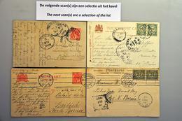 3635 North Borneo - Stamps