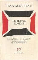 Le Jeune Homme De JEAN AUDUREAU Dédicacé Par L'auteur - Books, Magazines, Comics