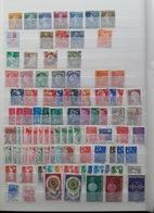 Frankrijk, France, Frankreich, Collection Of 255 Selected Stamps - Frankrijk