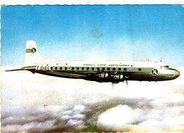 SUPER DC 6 B De La Cie TAI Belle CPSM 15X10.5 En état Voir Scans - 1946-....: Ere Moderne