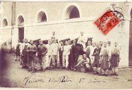41 VENDOME  Chevaux, Militaires. 1912 - Vendome
