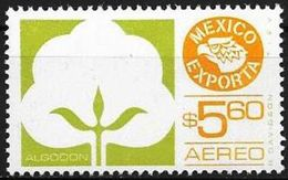 Messico/Mexico/Mexique: Cotone, Cotton, Coton - Tessili