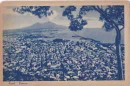 AM31 Napoli, Panorama - Napoli (Naples)
