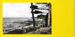 TAUSSAT Les BAINS La Plage (Combier) Gironde (33) - Autres Communes