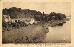 LOIRE ATLANTIQUE  SAINT SEBASTIEN SUR LOIRE - Saint-Sébastien-sur-Loire