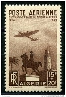 Algerie (1949) PA N 13 * (charniere) - Algérie (1924-1962)