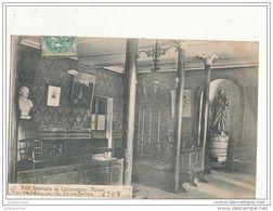 11 CARCASSONNE PETIT SEMINAIRE  PARLOIR CPA BON ETAT - Carcassonne