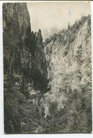 Bicaz Gorges - View - Romania