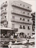 Bg - Photo Originale Hotel Weisses Rössl (l'Auberge Du Cheval Blanc) - Sankt Wolfgang (Autriche) - Lieux