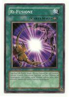 Yu-Gi-Oh - Ri-Fusione, - Yu-Gi-Oh