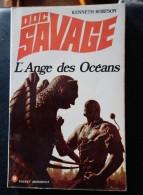 Doc Savage -  L'ange Des Oceans - Action