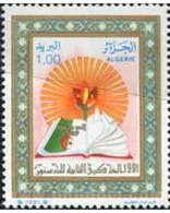 Ref. 163396 * MNH * - ALGERIA. 1991. 2 ANIVERSARIO DE LA CONSTITUCION - Algeria (1962-...)