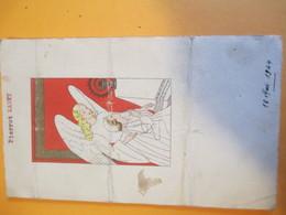 MENU / Déjeuner/Communion/ Pierrot Marty/dédicaces / 18 Mai 1944     MENU245 - Menus
