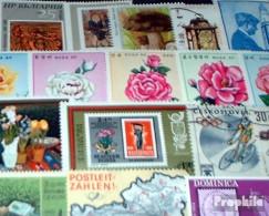 Alle Welt Briefmarken-2.000 Verschiedene Sondermarken - Briefmarken