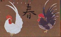 COQ HAHN GALLO HAAN ROOSTER (502) - Vögel