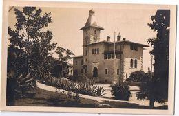 Ex  Italia  - Volosca ( Volosko) - Abbazia ( Opatija ) - Municipio - Non Viaggiata - Croatia