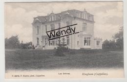 Hoogboom-Kapellen (les Drèves) Uitg. Hoelen N° 3372 - Kapellen