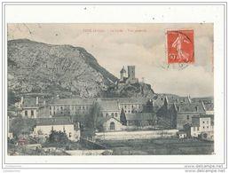 09 FOIX LE LYCEE VUE GENERALE CPA BON ETAT - Foix