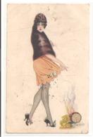 Illustrateur - Maurice PEPIN - Noël De Rrette. N° 18 - 86 - Pepin