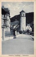 Autriche - Feldkirch - Katzenturm - Feldkirch