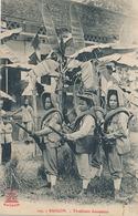 SAIGON - N° 129 - TIRAILLEURS ANNAMITES - Vietnam