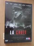 La Chute - Historia