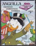 Anguilla 566 (kompl.Ausg.) Postfrisch 1983 Weihnachten: Walt-Disney-Figuren - Anguilla (1968-...)