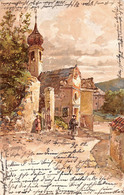 Italie - Kapelle Im Eisackthall - Eisacktal 1902 - Italie