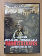 Windtalkers - History