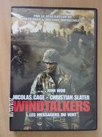 Windtalkers - Historia