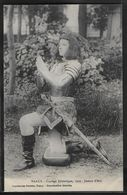 CPA 54 - Nancy, Cortège Historique 1909 - Jeanne D'Arc - Nancy